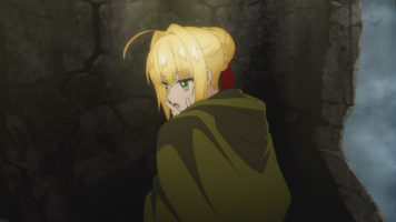Fate/EXTRA Last Encore 08