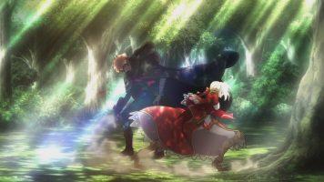 Fate/EXTRA Last Encore 05