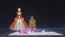 Fate/EXTRA Last Encore 10