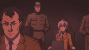 Full Metal Panic! Invisible Victory 02
