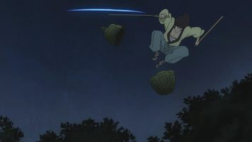 Lupin the Third Part 5 - 02