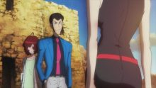 Lupin the Third Part 5 - 03