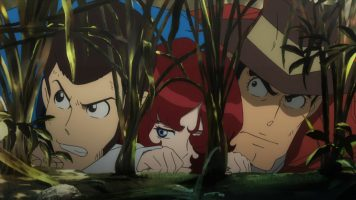 Lupin the Third Part 5 - 04