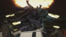Full Metal Panic! Invisible Victory 09