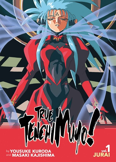 True Tenchi Muyo! Volume 1
