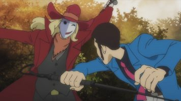 Lupin the Third Part 5 - 08