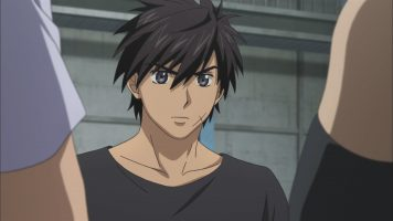 Full Metal Panic! Invisible Victory 06