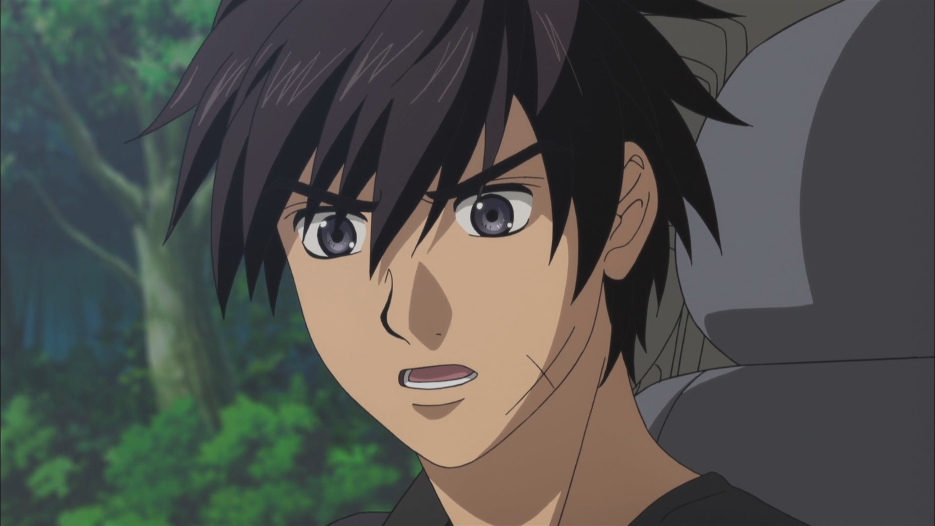 Full Metal Panic! Invisible Victory 07