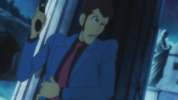 Lupin the Third Part 5 - 10