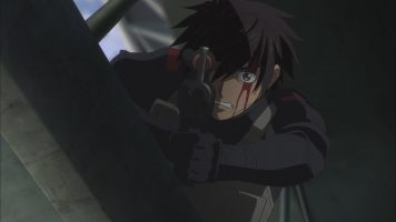 Full Metal Panic! Invisible Victory 08