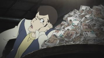 Lupin the Third Part 5 - 09