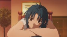 Full Metal Panic! Invisible Victory 10