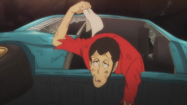 Lupin the Third Part 5 - 12