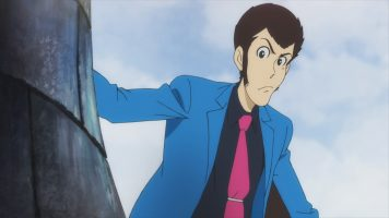 Lupin the Third Part 5 - 13