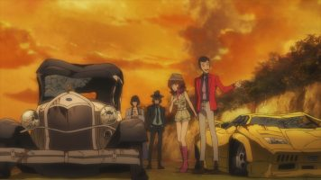 Lupin the Third Part 5 - 11