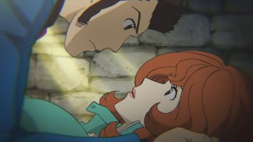Lupin the Third Part 5 - 16