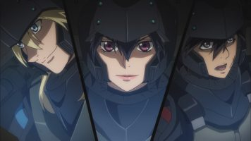 Full Metal Panic! Invisible Victory 11