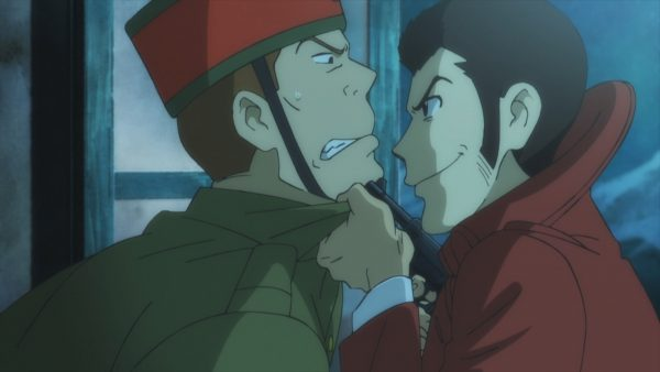 Lupin the Third Part 5 - 14