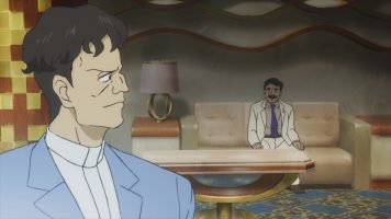 Lupin the Third Part 5 - 15