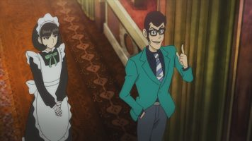 Lupin the Third Part 5 - 17