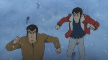 Lupin the Third Part 5 - 20