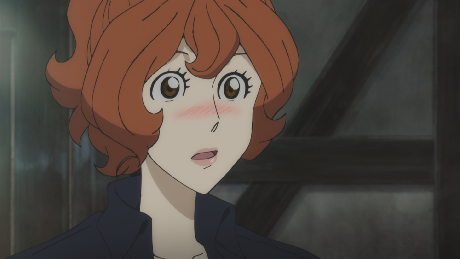 Lupin the Third Part 5 - 18