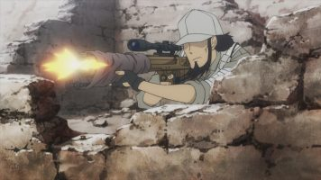 Lupin the Third Part 5 - 19