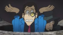 Lupin the Third Part 5 - 21