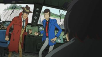 Lupin the Third Part 4 - OVA 2