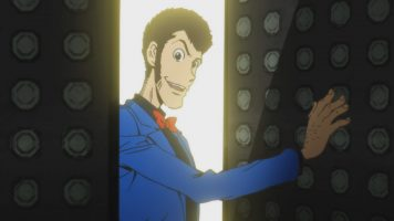 Lupin the Third Part 4 - OVA 1