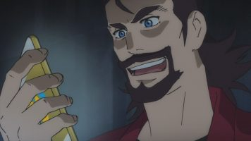 Lupin the Third Part 5 - 22