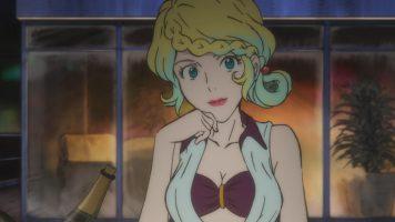 Lupin the Third Part 4 - OVA 1