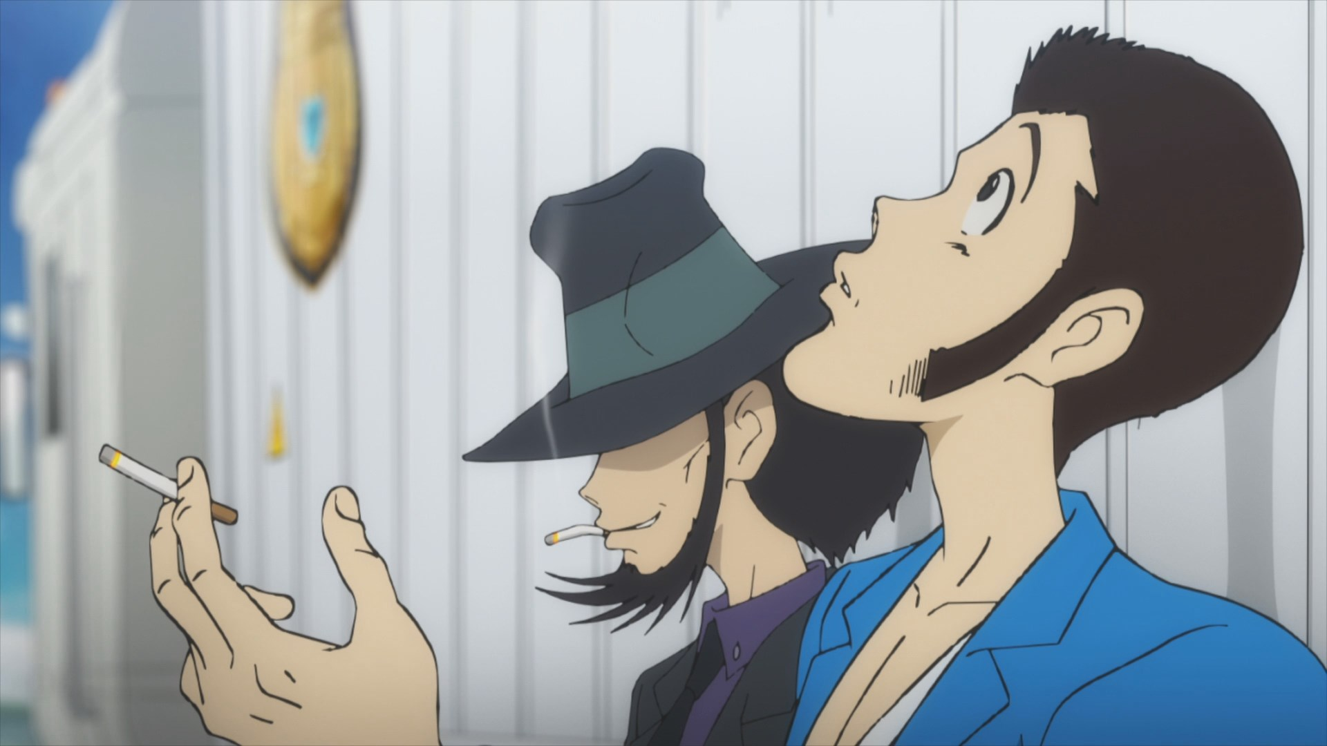 Lupin the Third Part 5 - 23