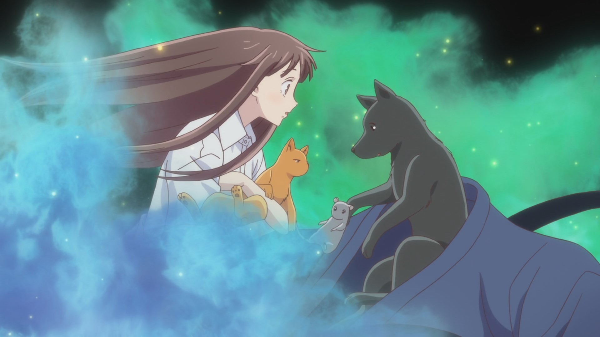 Fruits Basket (2019) 01
