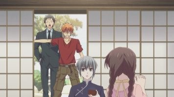 Fruits Basket (2019) 02