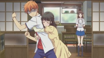 Fruits Basket (2019) 04