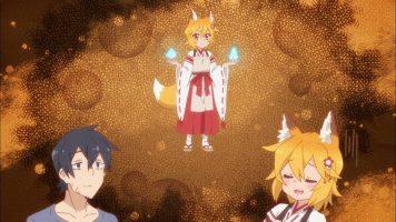 The Helpful Fox Senko-san 04
