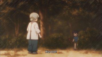 The Helpful Fox Senko-san 11