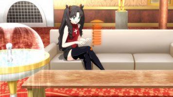 Fate/EXTRA Last Encore 11