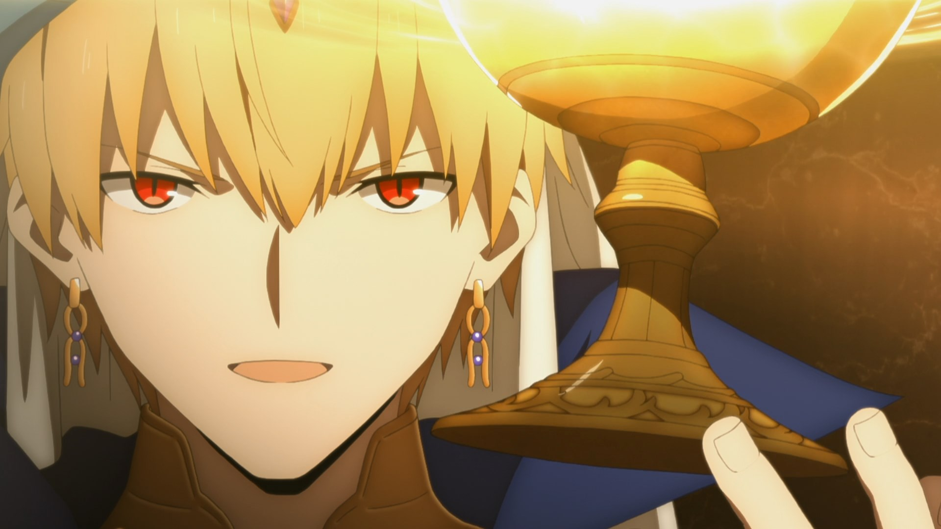 Fate/Grand Order Absolute Demonic Front: Babylonia 04