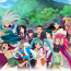 Tenchi Muyo! Ryo-ohki OVA 5 Schedule (and more)