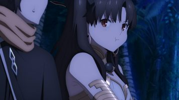Fate/Grand Order Absolute Demonic Front: Babylonia 11