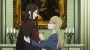 Lord El-Melloi II's Case Files 02