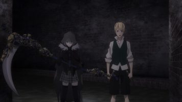 Lord El-Melloi II's Case Files 03