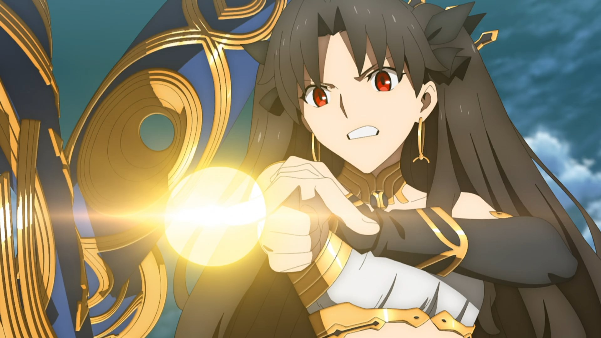 Fate/Grand Order Absolute Demonic Front: Babylonia 15