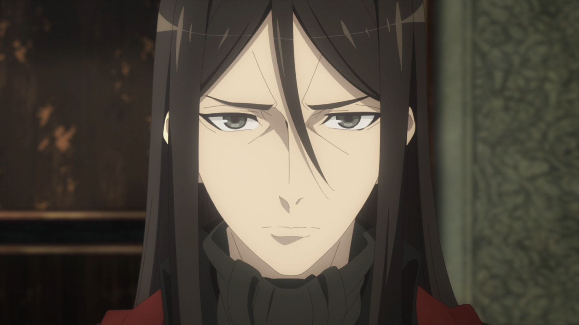 Lord El-Melloi II's Case Files 01