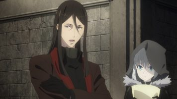Lord El-Melloi II's Case Files 00
