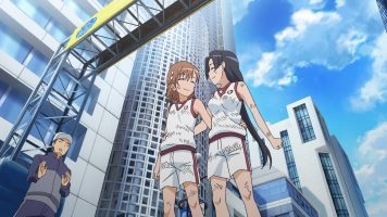 A Certain Scientific Railgun T 02