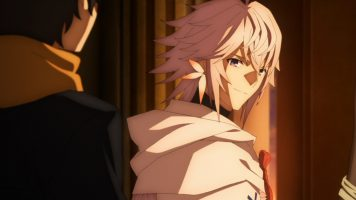Fate/Grand Order Absolute Demonic Front: Babylonia 14