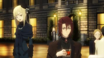 Lord El-Melloi II's Case Files 04